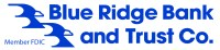 Blue Ridge Bank and Trust Company Logo