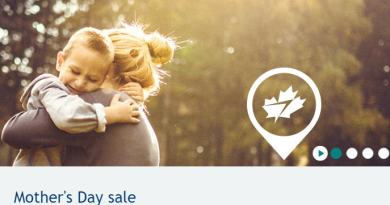 WestJet: Mother's Day Sale Extended (Book by May 15)