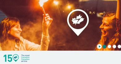 WestJet: Canada Day Sale (Book by June 29)