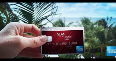 Starwood Preferred Guest (SPG) Credit Card by American Express: Get 20,000 Welcome Bonus Starpoints