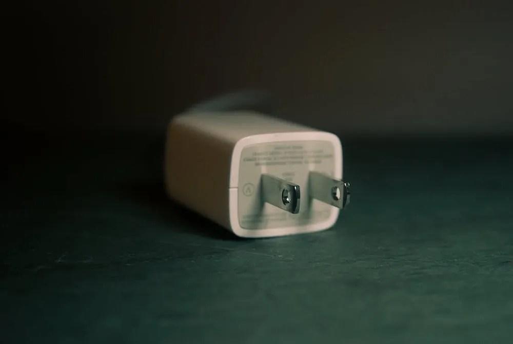 行動電源推薦-充電協議