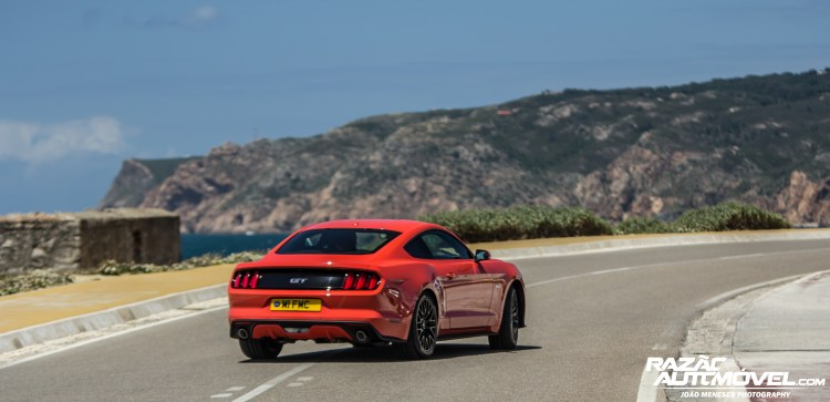 Novo Ford Mustang Portugal (2)