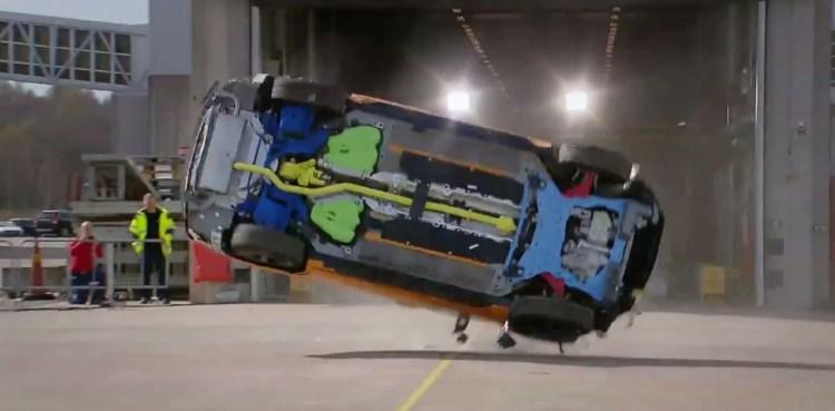 xc90 crash test