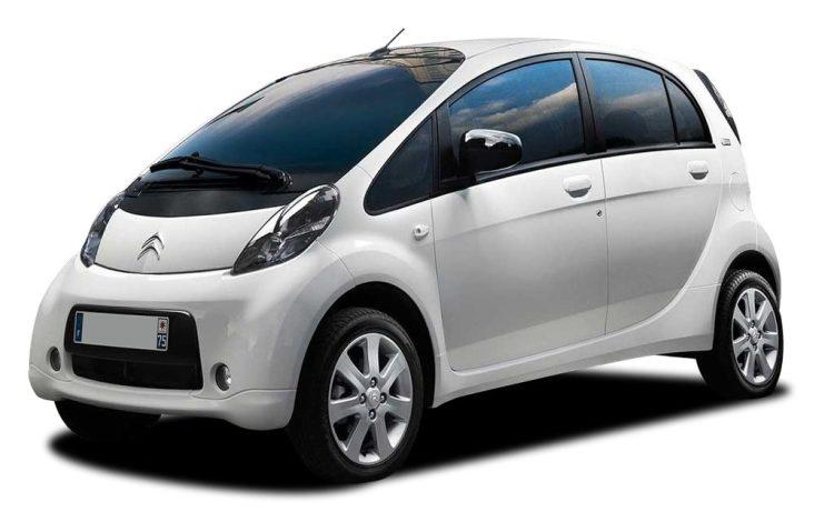Versiones eléctricas para todos los Citroën. A empezar el año 2020. - Pysnnoticias