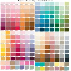 Chair Covers And Sashes Rental Toddler Plastic Chairs Pantone Group Colour | Wholesale Wedding Linens Razatrade