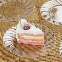 Cheap Disposable Plates | Discounted Wedding Tableware