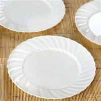 Cheap Disposable Plates