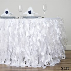 Where To Buy Chair Sashes Hammock Stand Amazon Taffeta Table Skirt Online At A Reasonable Price