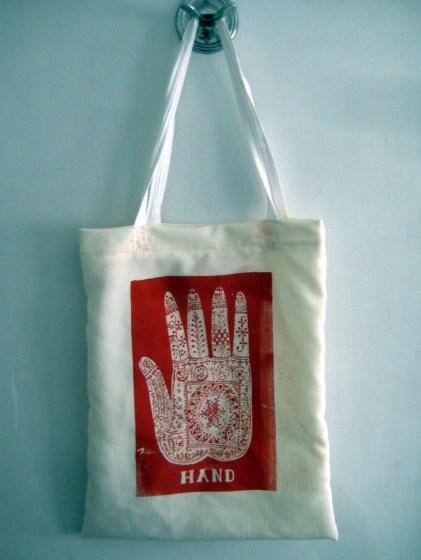 Razblint - Bag - The Hand Bag (1)