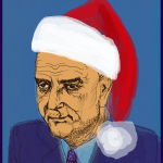 Lyndon Johnson, Happy Holidays