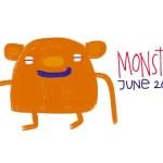Monsters in June