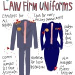 Law Firm Uniforms