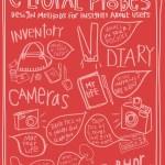 Design toolbox, cultural probes
