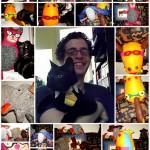 Aron's Cat-Moose Extravaganza
