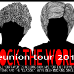 Rock The World: Reunion Tour