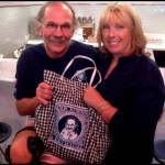 Alice & Her Official Tony Bag & Tony