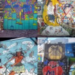 Art California: Mural Alley of the Mission