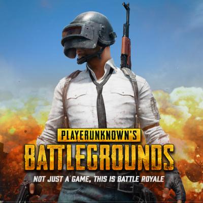 PlayerUnknown's Battlegrounds(PUBG)