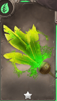 Farming Trinket Ingredients – T1 Feathers