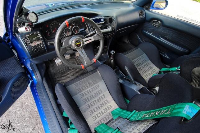 Toyota Corolla Top Racing Performance Edition TRD AE102