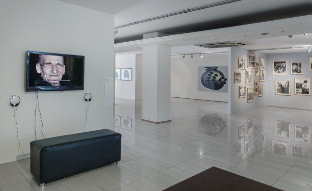 Çanakkale Bienali / The Story of Yusuf / Çağrılmayan Yusuf / Nani