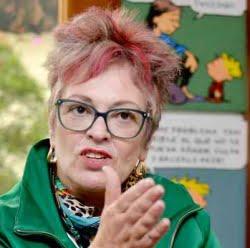Olga Albornoz