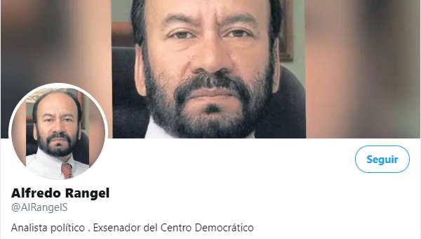 Senador Rangel