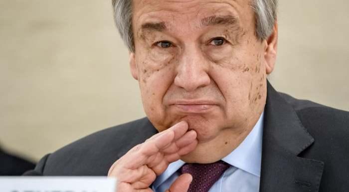 Guterres ONU