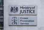 Britain's Crown Prosecution Service
