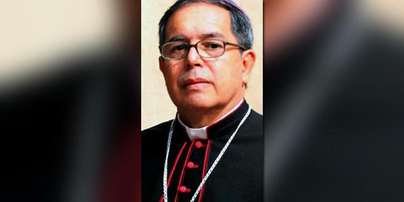 Mons. Luis Rueda
