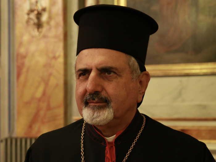 Patriarch Ignatius Joseph III Younan of Antioch