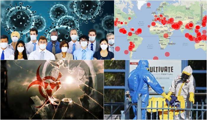 Epidemia de Profecias