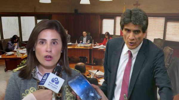 Aborto Antonio Lizarazo y Paula Robledo