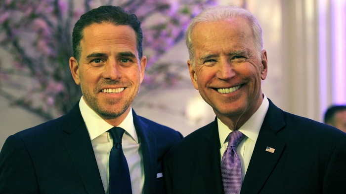 Hunter Joe Biden 1