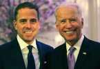 Hunter Joe Biden 1