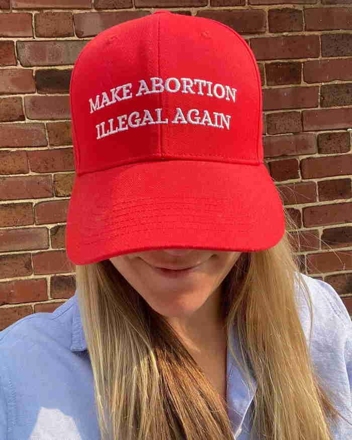 Make Abortion Illigal Again 1
