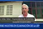 Uribe Sobrevivente