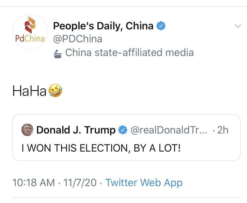 China celebra 3