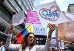 Debate Aborto en Colombia