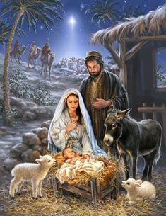 Sagrada Familia Nino Jesus1