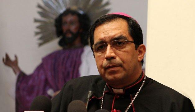 Jose Luis Escobar Alas