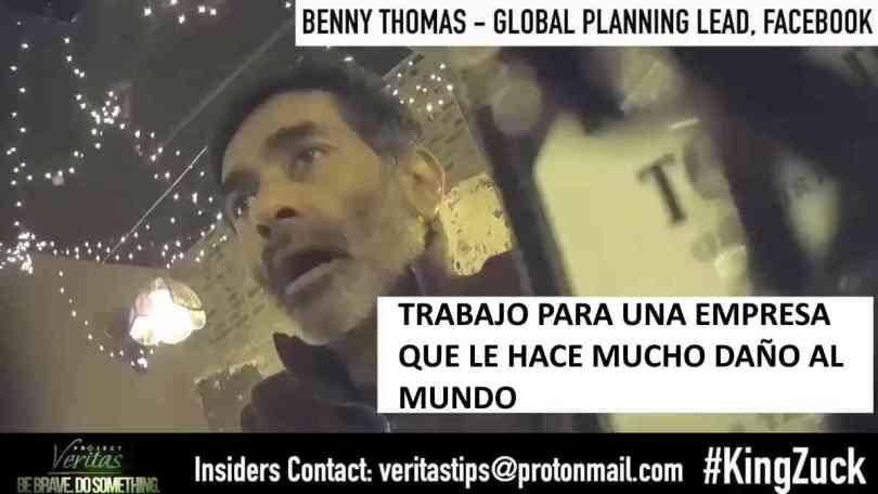 Benny Thomas