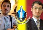 El liberalismo es pecado por Daniel Marin y Dante Urbina