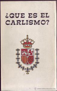 Que es el Carlismo