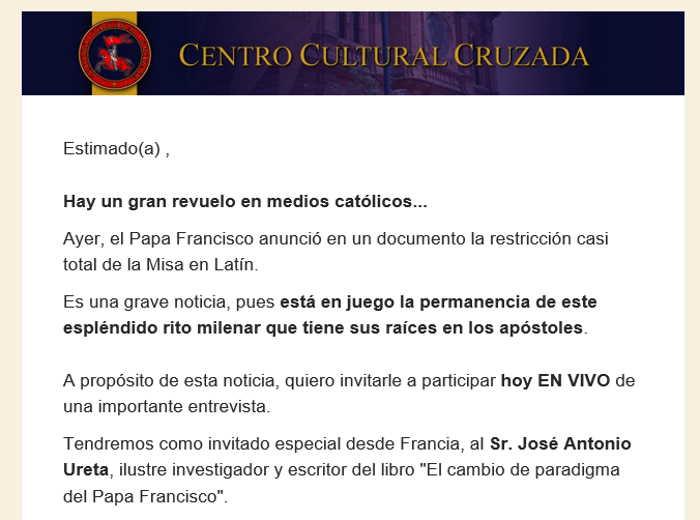 TC Cruzada