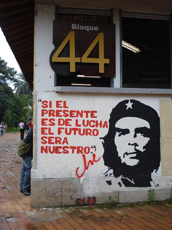Unal Medellin 2