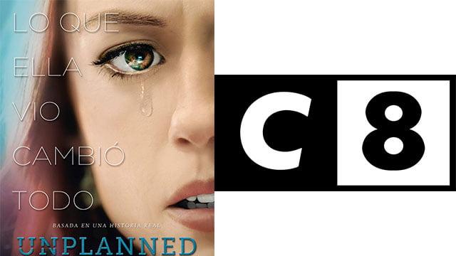 inesperado c8