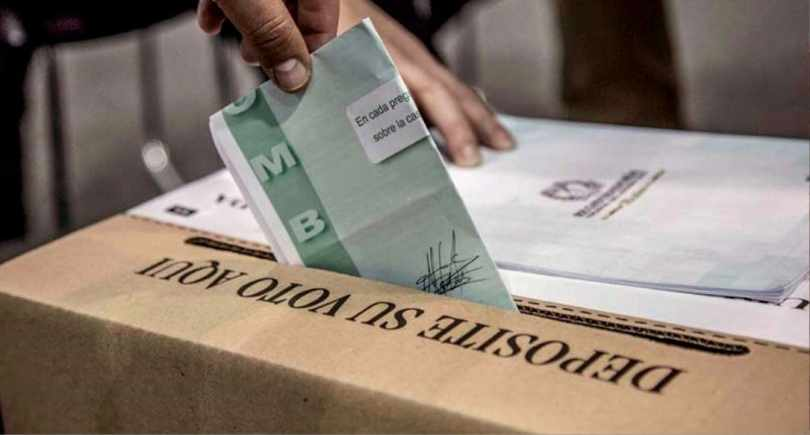 Elecciones colombia presidenciales