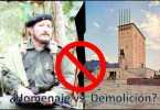 Homenaje vs Demolicion