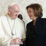 Gran controversia por encuentro del Papa con líder abortista de EE.UU.
